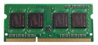Память для ноутбука 4Gb DDR3L 1600Mhz GEIL PC3 12800 GGS34GB1600C11S SO-DIMM 1,35V Low Voltage OEM