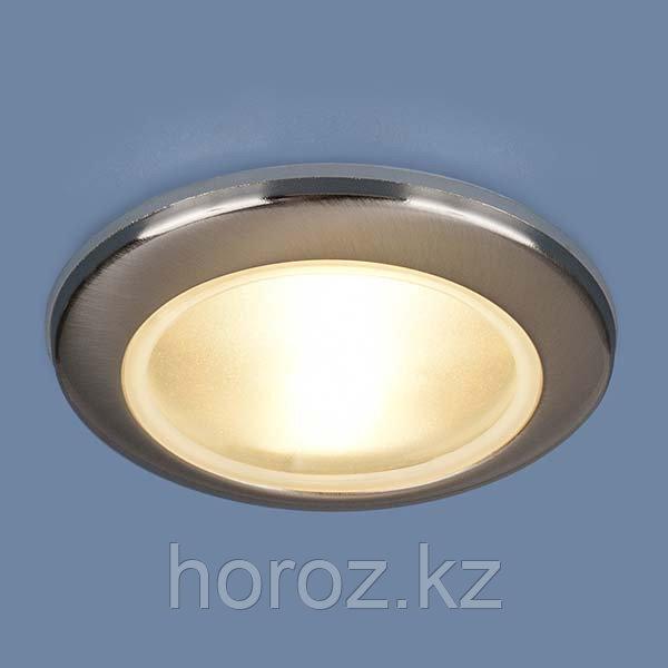 Водонепронецаемый точечный светильник
