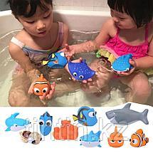 Игровой набор для ванной - В поисках Немо, фото 3