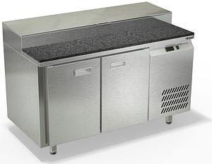 Стол холодильный для пиццы Техно-ТТ СПБ/П-326/20-1307 (внутренний агрегат)