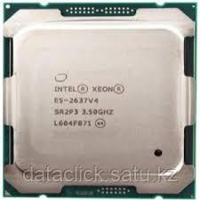Intel CPU Server 4-Core Xeon E5-2637V4 (3.5 GHz, 15M Cache, LGA2011-3) tray, фото 2