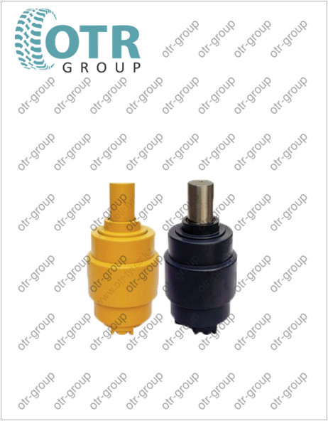 Каток поддерживающий Hyundai R180LC-7 81EM-10030
