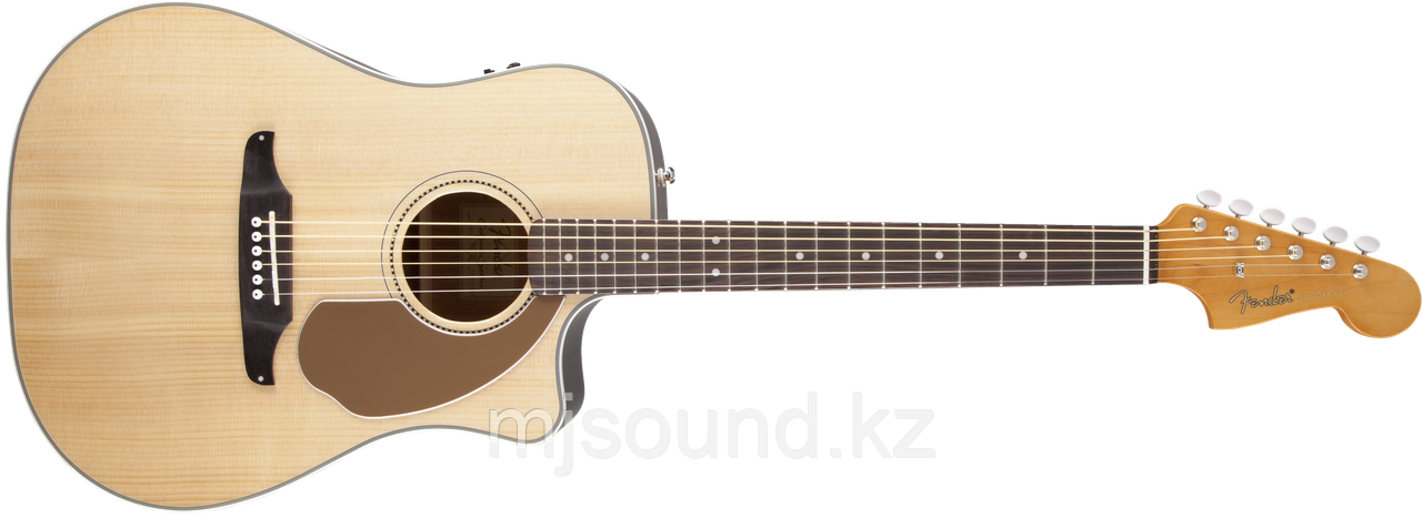Электроакустическая гитара Fender Sonoran SCE  Nat v2