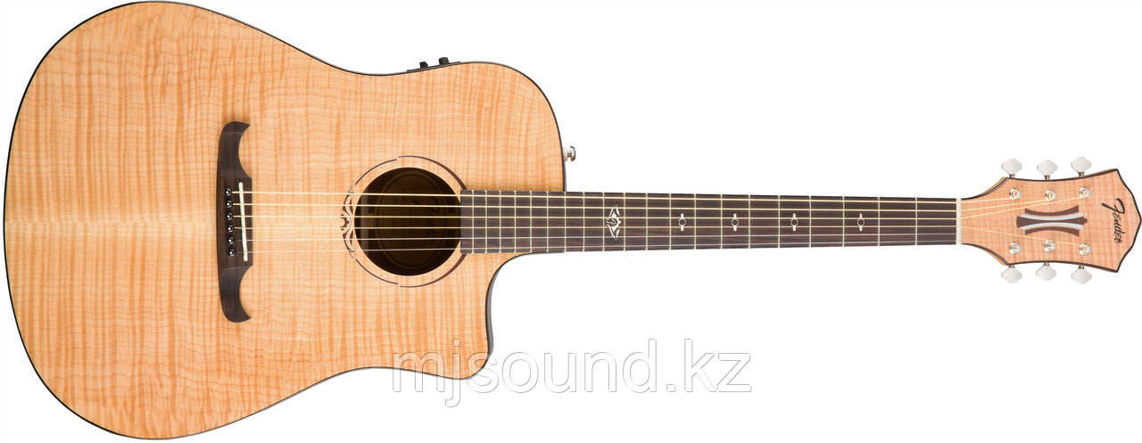 Электроакустическая гитара Fender T-BUCKET 400CE