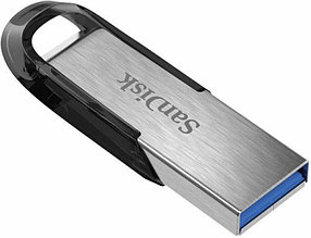 Flash Drive 16GB 3.0 SanDisk Ultra Flair SDCZ73-016G-G46 металл USB