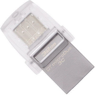Flash Drive Kingston DTDUO3C 32GB USB 3.1, фото 2