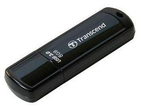 Flash Drive 8GB TRANSCEND TS8GJF700 USB