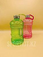 Бутылка для воды 2,2л