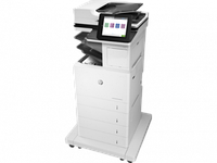 МФУ HP Europe LaserJet Enterprise M631z [J8J65A]