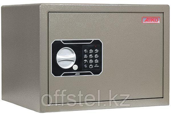Мебельный сейф AIKO TМ-25 EL