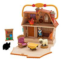 Игровой набор «Домик Бэлль» музыкальный Disney, фото 1