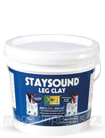STAYSOUND -Белая глина/ 1.5 rкг