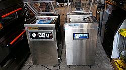 Вакуумный аппарат DZ-400-2D