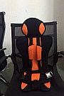 Бескаркасное авто кресло+адаптер в подарок!, фото 4