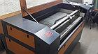 Лазерный гравер станок 1370 120W ARGUS, фото 8