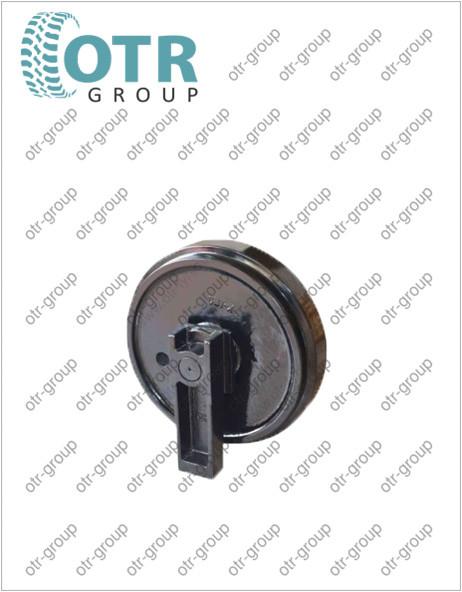 Колесо направляющее Doosan DX140LC K1018457A
