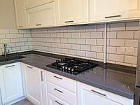 Кухонные столешницы из искусственного камня алматы, фото 1