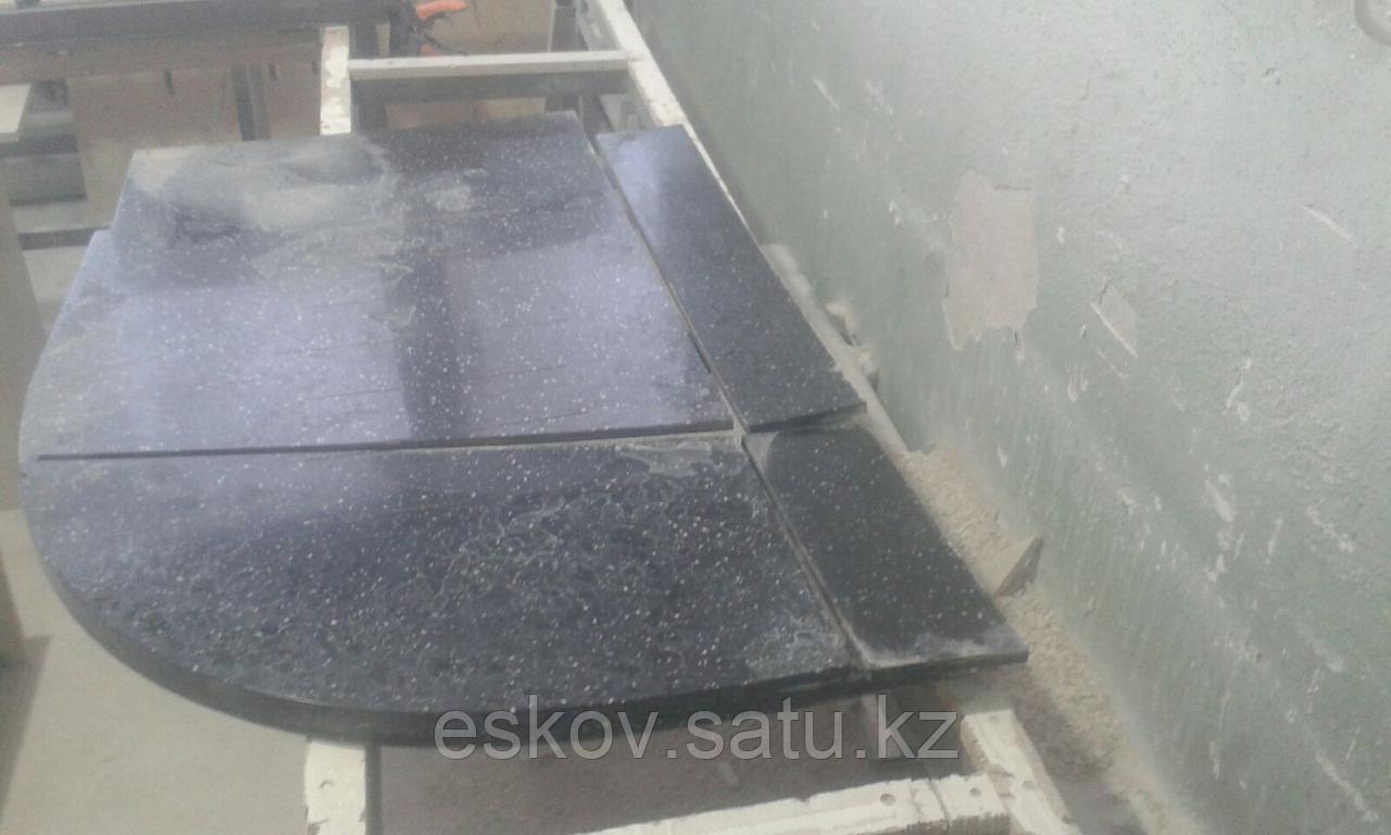 Реставрация изделий из искусственного камня