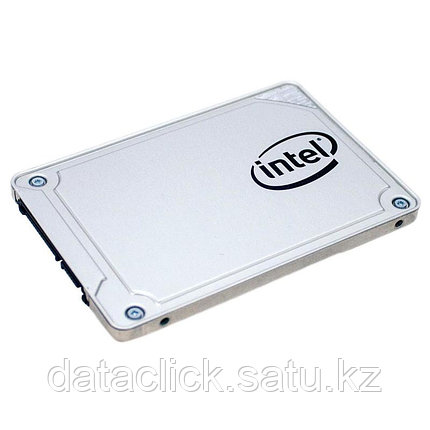 Intel® SSD DC S3110 Series (128GB, 2.5in SATA 6Gb/s, 3D2, TLC) Generic Single Pack, фото 2