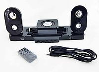Акуст. колонки Patcher Lord Sony PSP Slim 2000/3000, MP3/MP4/iPod Super Subwoofer Two and Stand, чер