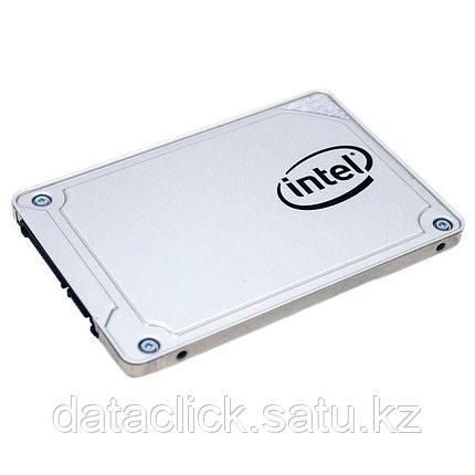 Intel® SSD DC S3110 Series (256GB, M.2 80mm SATA 6Gb/s, 3D2, TLC) Generic Single Pack, фото 2