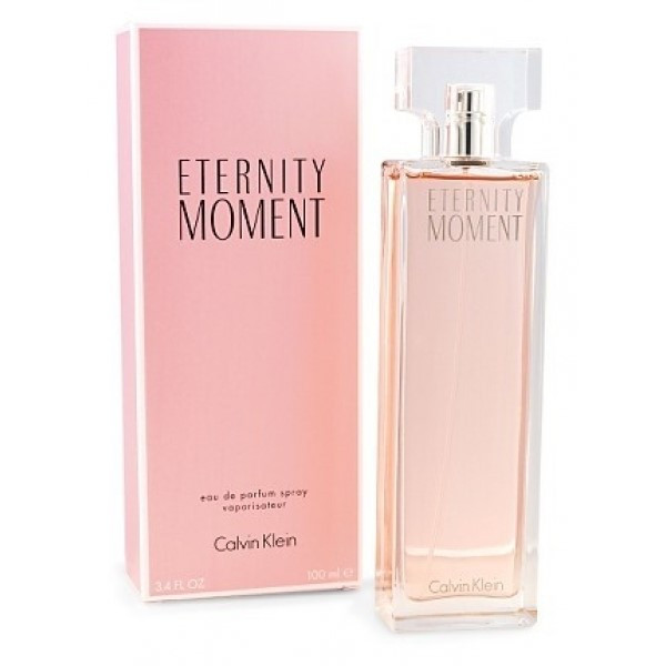Calvin Klein Eternity Moment 100 ml (edp)
