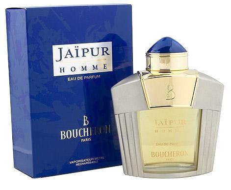 Boucheron Jaipur Homme 100 ml (edp)