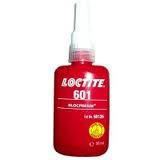 Loctite 601 50ml, Вал-втулочный фиксатор, высокопрочный для малых зазоров