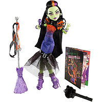 Кукла Monster High Каста Фирс Casta Fierce