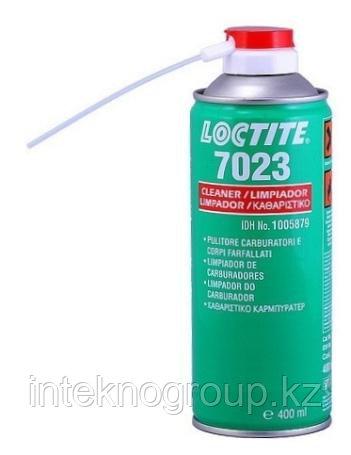 Loctite 7023 400ml, Очиститель карбюраторов