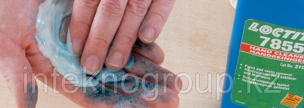 Loctite SF 7855 400ml, Очиститель рук для маляров и механиков