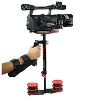 Стэдикам Flaycam Junior+ мини Рукоятка (до 1,6 кг) от Flaycam  Индия, фото 2