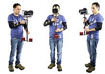 Стэдикам Flaycam Junior+ мини Рукоятка (до 1,6 кг) от Flaycam  Индия, фото 3