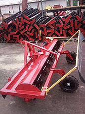 Машина ботвоуборочная МБУ (облегченная), фото 3