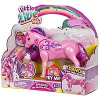 Единорог Little Live Pets Moose 28683