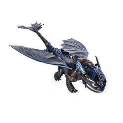 Как приручить дракона - Большой дракон Огнедышащий Беззубик, 50 см