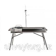 Компьютерная вязальная машина SilverReed SK840/SRP60N+ПО Knitt Styler USB