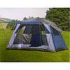 Палатка шестиместная туристическая LANYU 1930 с тамбуром, доставка, фото 2