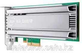 Intel® SSD DC P4600 Series (2.0TB, 2.5in PCIe 3.1 x4, 3D1, TLC) Generic Single Pack