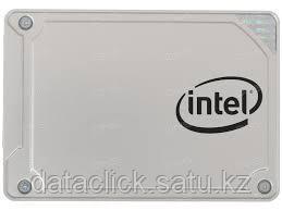 Intel® SSD 545s Series (128GB, 2.5in SATA 6Gb/s, 3D2, TLC) Retail Box Single Pack