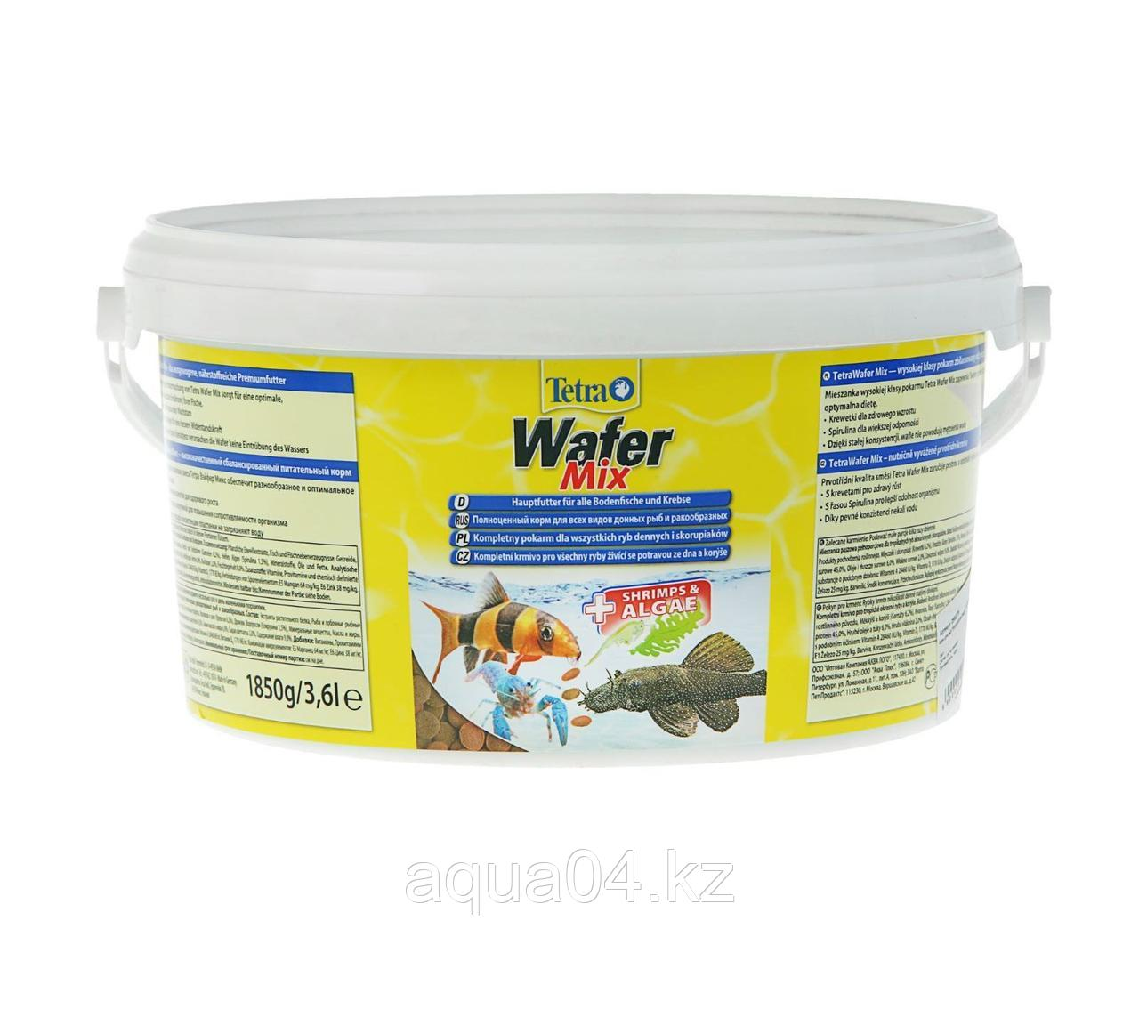 Tetra Wafer Mix (фасовка)
