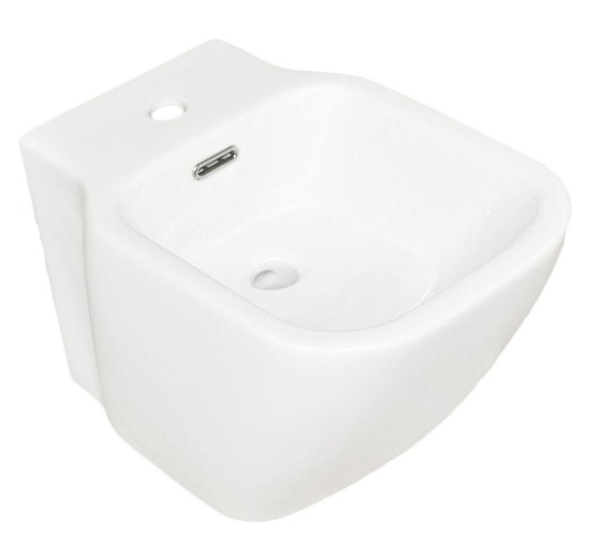 Подвесное биде GROHE Euro Ceramic, альпин-белый 39208000