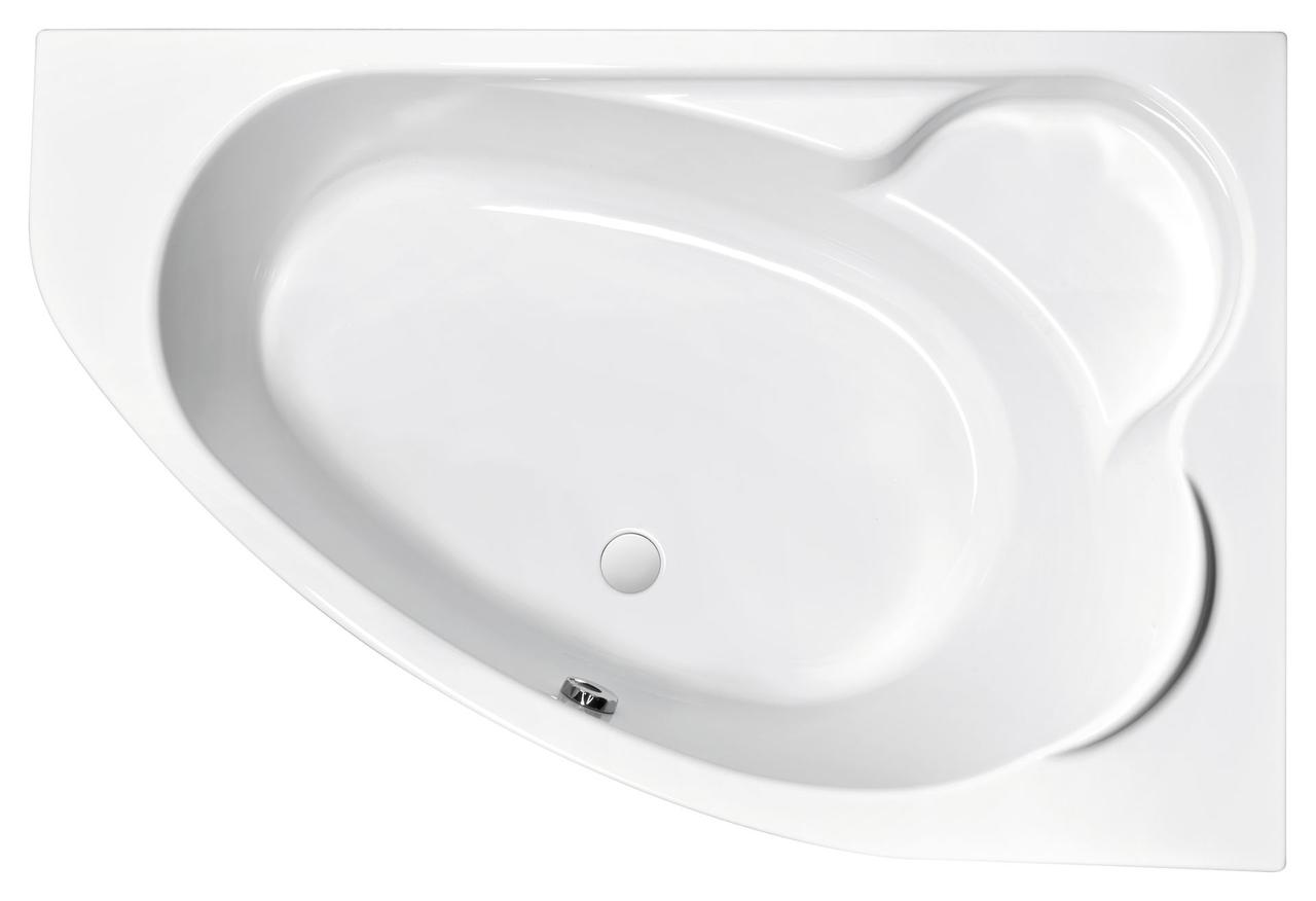 Ванна KALIOPE 170*110 прав