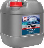 Моторное масло ЛУКОЙЛ АВАНГАРД 15W40 18 литров, фото 1