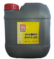 Масло моторное М-10ДМ 18 литров
