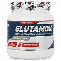 Глютамин Geneticlab GLUTAMINE 500 гр (100 порций)