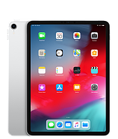 Apple iPad Pro 2018 11 1Tb Wifi Silver