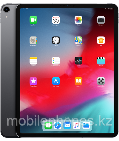 Apple iPad Pro 2018 12.9 256Gb Wifi+4G Space Gray