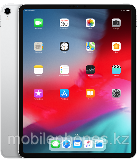 Apple iPad Pro 2018 12.9 1Tb Wifi+4G Silver