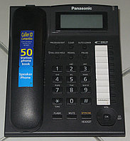 Системный телефон Panasonic KX - TS880MX
